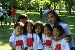Undokai Play Day Group