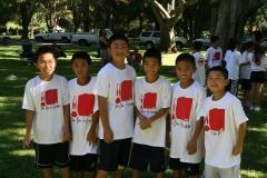 Undokai Group Photo